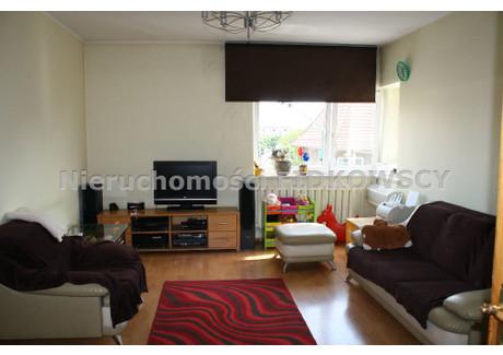 Mieszkanie na sprzedaż - Plebiscytowa Śródmieście, Opole, Opole M., 86,64 m², 260 000 PLN, NET-MS-569