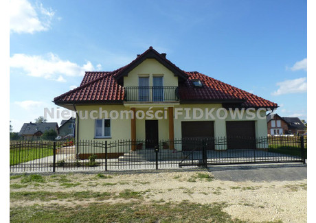 Dom na sprzedaż - Narok, Dąbrowa, Opolski, 200 m², 770 000 PLN, NET-DS-570