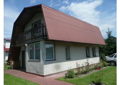 Dom na sprzedaż - Dobczyce, 100 m², 145 000 PLN, NET-3172