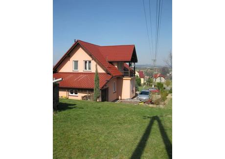 Dom na sprzedaż - Myślenice, Myślenice (gm.), Myślenicki (pow.), 125,95 m², 650 000 PLN, NET-m865