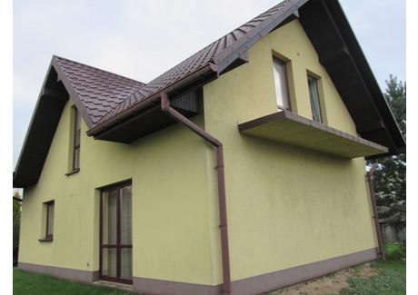Dom na sprzedaż - Siepraw, Siepraw (gm.), Myślenicki (pow.), 80 m², 375 000 PLN, NET-4652b