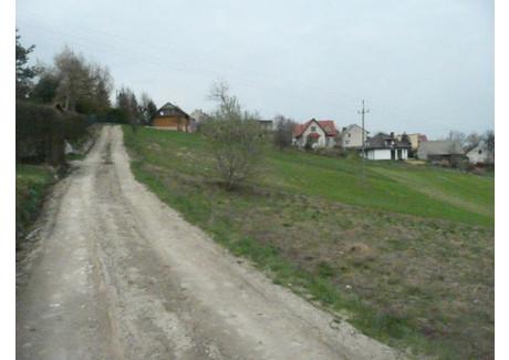 Działka na sprzedaż - Brzezowa, Dobczyce (gm.), Myślenicki (pow.), 2500 m², 80 000 PLN, NET-3725