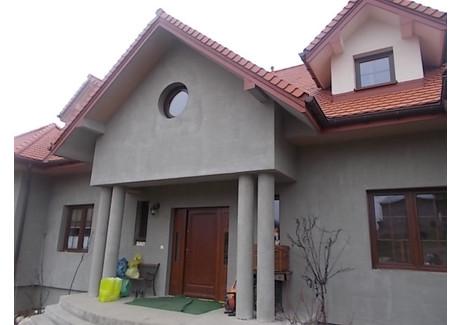 Dom na sprzedaż - Gmina Siepraw Siepraw, Siepraw (gm.), Myślenicki (pow.), 300 m², 1 299 000 PLN, NET-4222