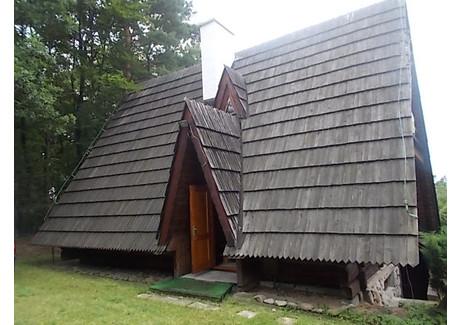 Dom na sprzedaż - Brzezowa, Dobczyce (gm.), Myślenicki (pow.), 100 m², 290 000 PLN, NET-4592