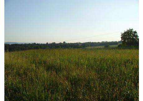 Działka na sprzedaż - małopolskie, 1100 m², 115 000 PLN, NET-2185/08/DZ