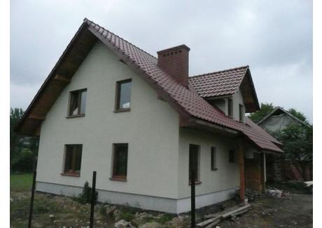 Dom na sprzedaż - Świątniki Górne, Świątniki Górne (gm.), Krakowski (pow.), 168 m², 550 000 PLN, NET-3860/b