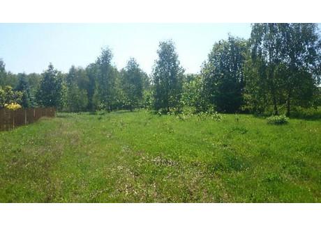 Działka na sprzedaż - Węgrzce Wielkie, Wieliczka (gm.), Wielicki (pow.), 1000 m², 54 000 PLN, NET-4446