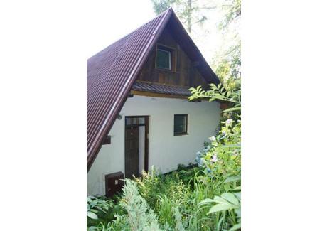 Dom na sprzedaż - Czasław, Raciechowice (gm.), Myślenicki (pow.), 65 m², 159 000 PLN, NET-4077