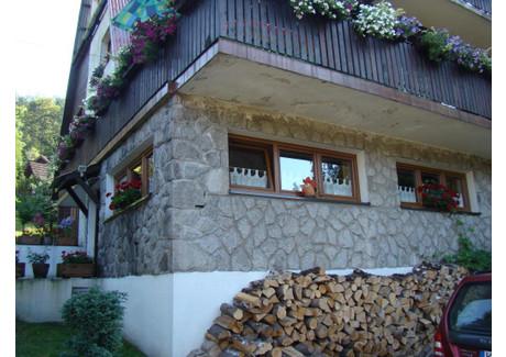 Dom na sprzedaż - Stróża, Pcim (gm.), Myślenicki (pow.), 280 m², 599 000 PLN, NET-m/2013