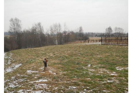 Działka na sprzedaż - Siepraw, 1800 m², 180 000 PLN, NET-m337/1