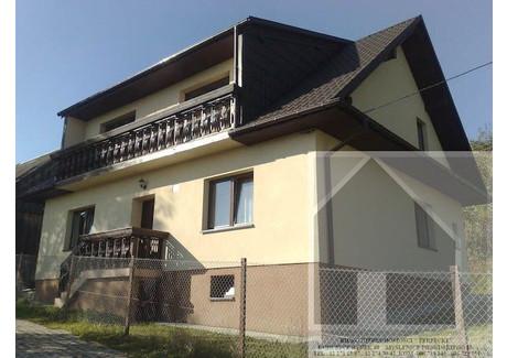 Dom na sprzedaż - Tokarnia, Myślenicki, 200 m², 350 000 PLN, NET-58/1953/ODS