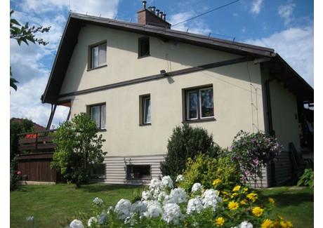 Dom na sprzedaż - Dobczyce, Dobczyce (gm.), Myślenicki (pow.), 170 m², 495 000 PLN, NET-4233