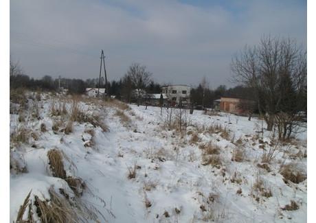 Działka na sprzedaż - Lednica Górna, Wieliczka (gm.), Wielicki (pow.), 1000 m², 150 000 PLN, NET-3304