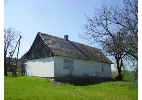 Dom na sprzedaż - Szczyrzyc, Jodłownik (gm.), Limanowski (pow.), 80 m², 170 000 PLN, NET-2494/a