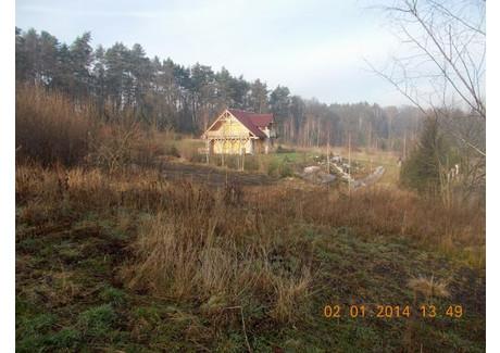 Działka na sprzedaż - Głogoczów, Myślenice (gm.), Myślenicki (pow.), 1000 m², 200 000 PLN, NET-m753