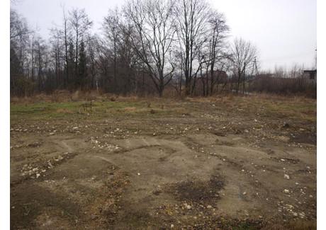 Działka na sprzedaż - Rzeszotary, Świątniki Górne (gm.), Krakowski (pow.), 1400 m², 215 000 PLN, NET-m746
