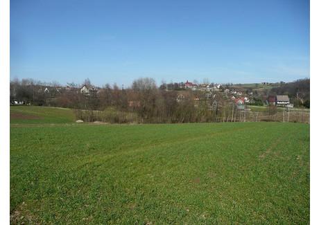 Działka na sprzedaż - Pawlikowice, Wieliczka (gm.), Wielicki (pow.), 1800 m², 190 000 PLN, NET-4284
