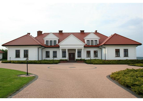 Dom na sprzedaż - Ochojno, Świątniki Górne (gm.), Krakowski (pow.), 2340 m², 16 000 000 PLN, NET-003