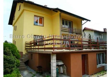 Dom na sprzedaż - Południe, Chrzanów, Chrzanowski, 200 m², 550 000 PLN, NET-POS-DS-12