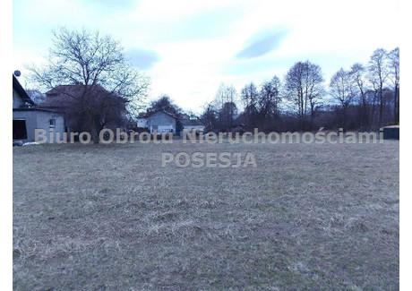 Działka na sprzedaż - Libiąż Duży, Libiąż, Chrzanowski, 1088 m², 100 000 PLN, NET-POS-GS-145