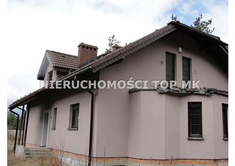 Dom na sprzedaż - Kuźnia Raciborska, Raciborski, 320 m², 510 000 PLN, NET-TOP-DS-268