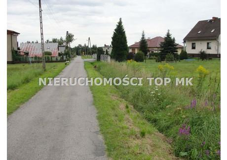 Działka na sprzedaż - Nędza, Raciborski, 8500 m², 150 000 PLN, NET-TOP-GS-307