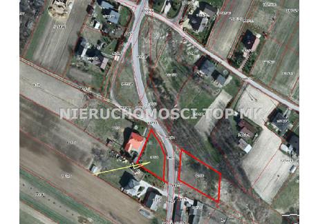 Działka na sprzedaż - Kornowac, Raciborski, 695 m², 27 000 PLN, NET-TOP-GS-318
