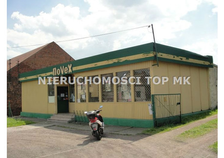 Obiekt na sprzedaż - Bieńkowice, Krzyżanowice, Raciborski, 126 m², 130 000 PLN, NET-TOP-BS-291