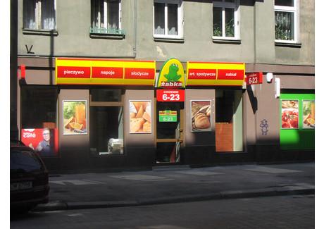 Lokal handlowy na sprzedaż - Żeromskiego Stefana Ołbin, Śródmieście, Wrocław, 117 m², 690 000 PLN, NET-3