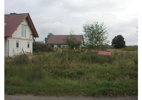 Działka na sprzedaż - Oleśnica, Oleśnicki (pow.), 1350 m², 80 000 PLN, NET-2