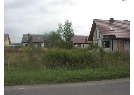 Działka na sprzedaż - Oleśnica, Oleśnicki (pow.), 1550 m², 90 000 PLN, NET-3