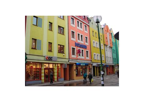 Biurowiec do wynajęcia - N.M.P 5F Stare Miasto, Legnica, 65 m², 1700 PLN, NET-8