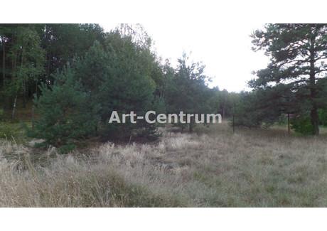 Działka na sprzedaż - Zielonka, Białe Błota, Bydgoski, 1372 m², 116 620 PLN, NET-ART-GS-107163