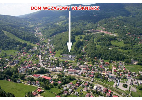 Hotel na sprzedaż - Szczyrk, Bielski (pow.), 7231 m², 8 450 000 PLN, NET-1