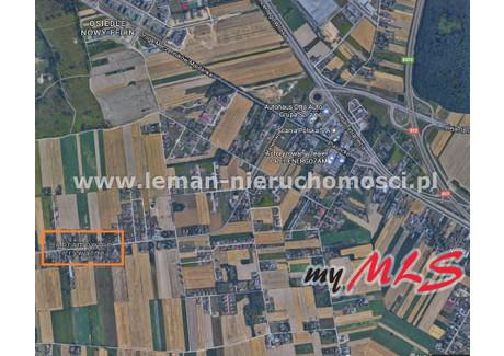 Działka na sprzedaż - Abramowice Prywatne, Głusk, Lubelski, 1516 m², 156 000 PLN, NET-LEM-GS-861-2