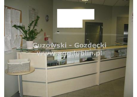 Biuro do wynajęcia - Majdan Tatarski, Bronowice, Lublin, Lublin M., 446 m², 20 069 PLN, NET-AGG-LW-28936