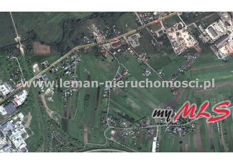 Działka na sprzedaż - Hajdów, Lublin, Lublin M., 5413 m², 1 625 000 PLN, NET-LEM-GS-3220