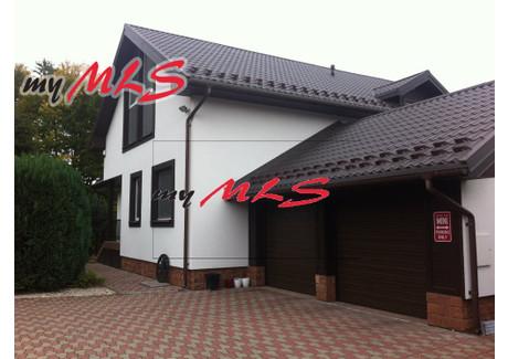 Dom na sprzedaż - Sławinek, Lublin, Lublin M., 296 m², 1 599 000 PLN, NET-SZY-DS-4