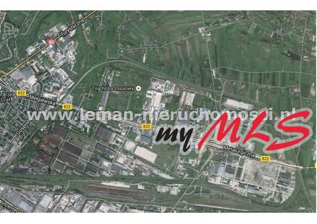 Działka na sprzedaż - Mełgiewska Zadębie, Lublin, Lublin M., 2038 m², 270 000 PLN, NET-LEM-GS-3939