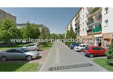 Lokal do wynajęcia - Szymanowskiego Chełm, Chełm M., 50 m², 1000 PLN, NET-LEM-LW-6376