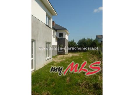 Dom na sprzedaż - Kalinówka, Głusk, Lubelski, 185 m², 580 000 PLN, NET-LEM-DS-1038