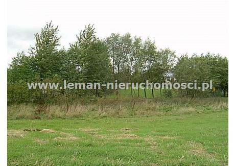 Działka na sprzedaż - Tomaszowice-Kolonia, Jastków, Lubelski, 3400 m², 147 000 PLN, NET-LEM-GS-6125
