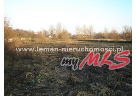 Działka na sprzedaż - Abramowice, Lublin, Lublin M., 2700 m², 199 000 PLN, NET-LEM-GS-2990