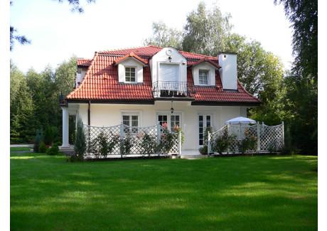 Dom na sprzedaż - Bazaltowa Czarnów, Konstancin-Jeziorna, Piaseczyński, 412 m², 2 500 000 PLN, NET-1216