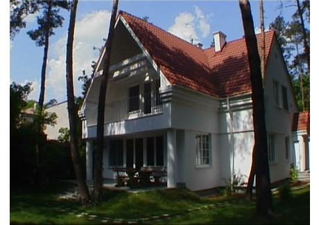 Dom do wynajęcia - Słomczyńska Konstancin-Jeziorna, Piaseczyński, 322 m², 8000 PLN, NET-1823