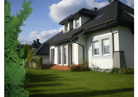 Dom do wynajęcia - Anyżkowa Solec, Góra Kalwaria, Piaseczyński, 230 m², 6500 PLN, NET-1422