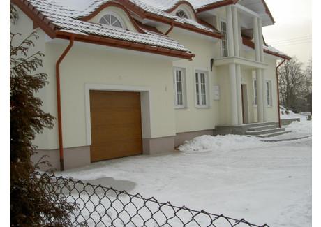 Dom na sprzedaż - Konstancin-Jeziorna, Piaseczyński, 250 m², 1 400 000 PLN, NET-925
