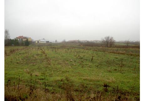 Działka na sprzedaż - Bociania Bielawa, Konstancin-Jeziorna, Piaseczyński, 1093 m², 415 340 PLN, NET-1745