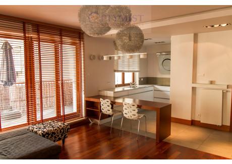 Mieszkanie do wynajęcia - Rakowiecka Mokotów, Warszawa, 53 m², 3500 PLN, NET-3537/151/OMW