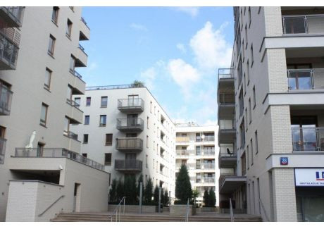 Mieszkanie na sprzedaż - Gizów Odolany, Wola, Warszawa, 44,5 m², 373 000 PLN, NET-MSZ/MS/3